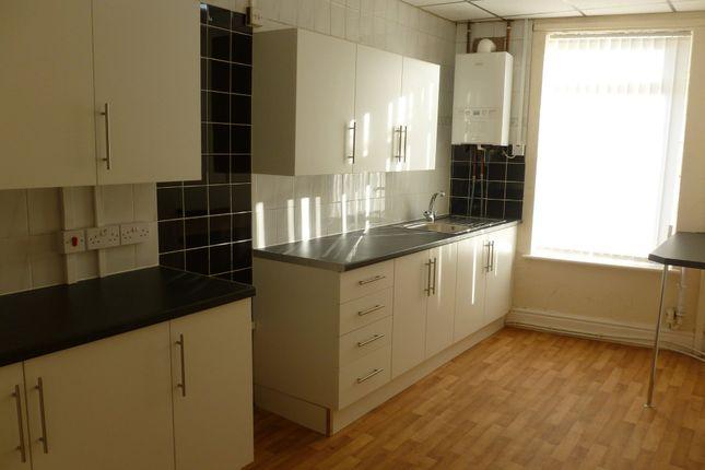 Thumbnail Flat to rent in Cheltenham Road, Blackpool, Lancashire