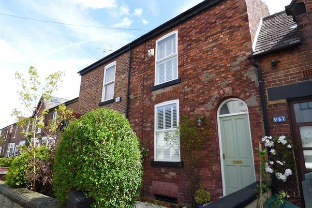 Thumbnail Property for sale in Acres Road, Chorlton Cum Hardy, Manchester