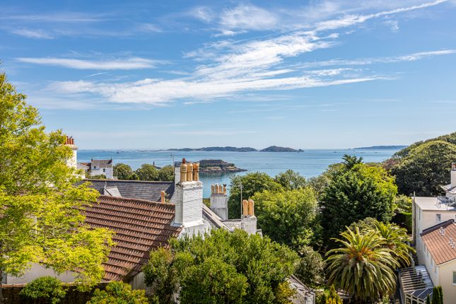 Thumbnail Detached house for sale in Mont Havelet Court, St. Peter Port, Guernsey