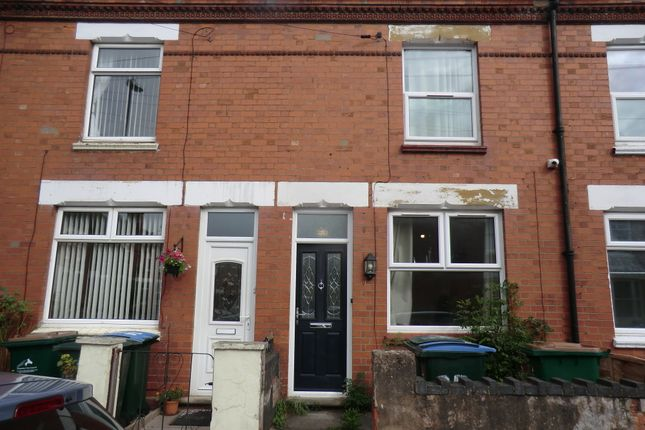 Thumbnail Terraced house for sale in Britannia Street, Coventry