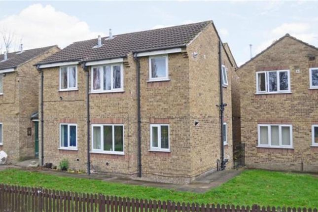 Thumbnail Flat for sale in Sirocco Court, York