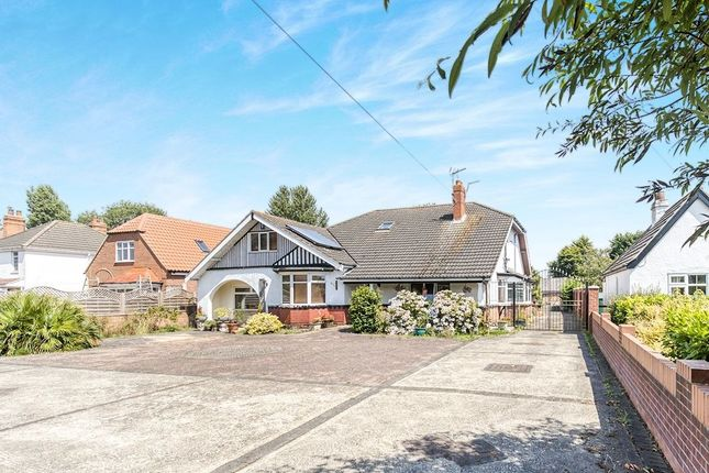 Thumbnail Detached house for sale in Waltham Road, Grimsby