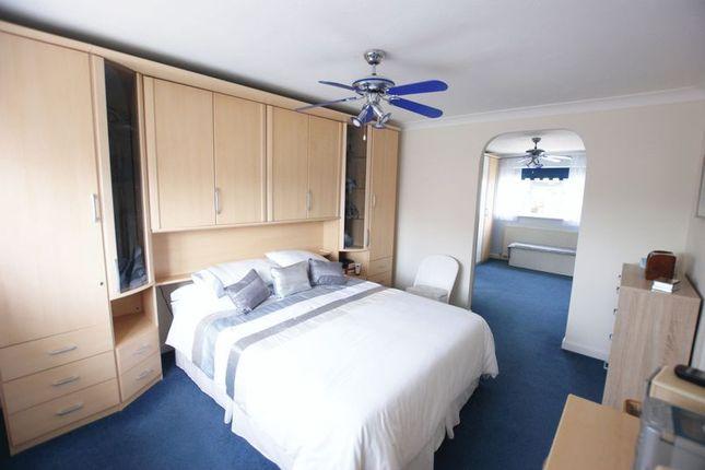 Bedroom 1 of Mimosa Drive, Fair Oak, Eastleigh SO50