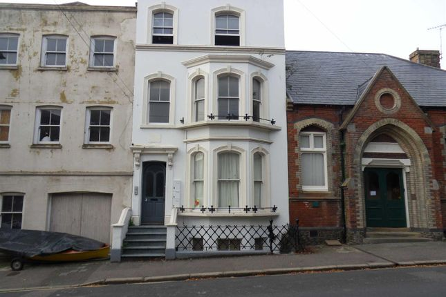 Thumbnail Flat for sale in Broad Street, Ramsgate