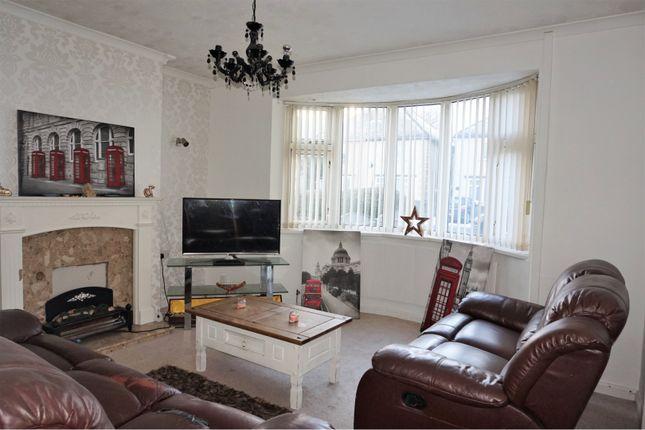 Lounge of Stanley Road, Alvaston, Derby DE24