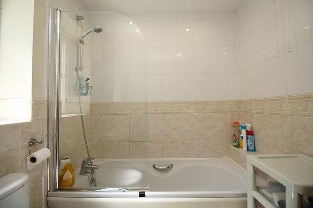 Bathroom of Kingfisher Way, Loughborough LE11