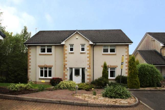 Thumbnail Detached house for sale in Egmont Park, Original Newlandsmuir, East Kilbride, South Lanarkshire