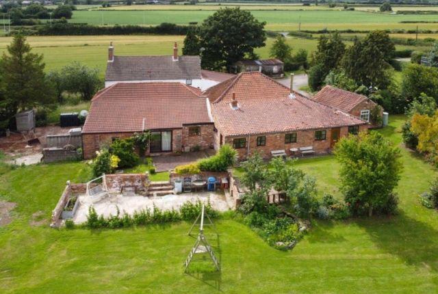 Thumbnail Detached house for sale in Gringley Road, Beckingham, Doncaster