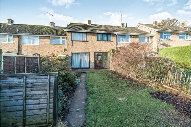 Thumbnail Property to rent in Grays Lane, Downley, High Wycombe