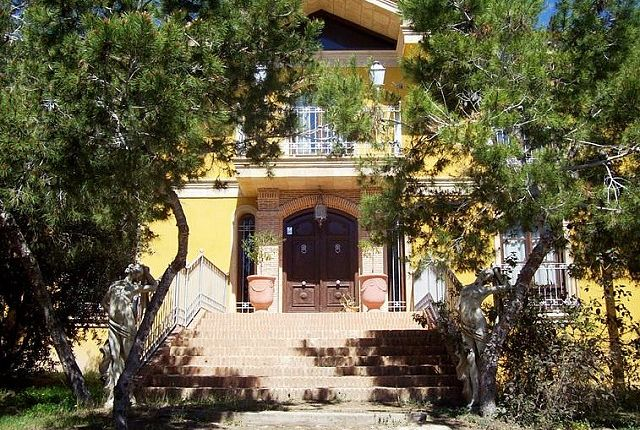 Thumbnail Country house for sale in Ciudad Quesada, Alicante, Spain