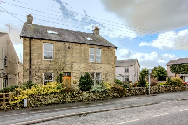 Thumbnail Detached house for sale in Main Street, Hellifield