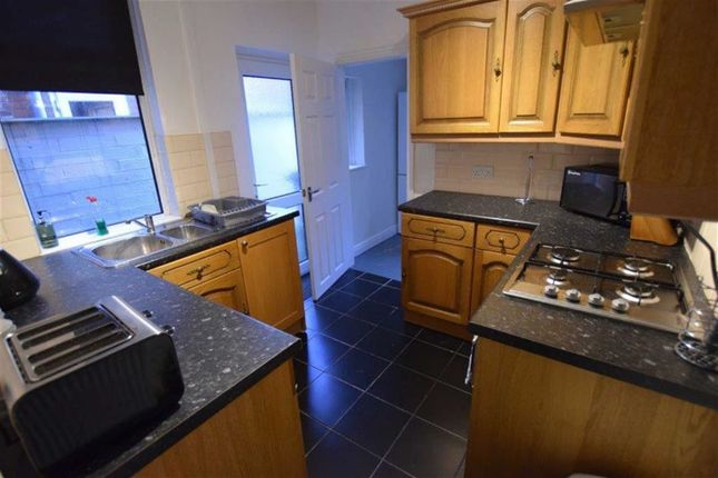 Thumbnail Terraced house to rent in Durham Street, Barrow In Furness, Cumbria