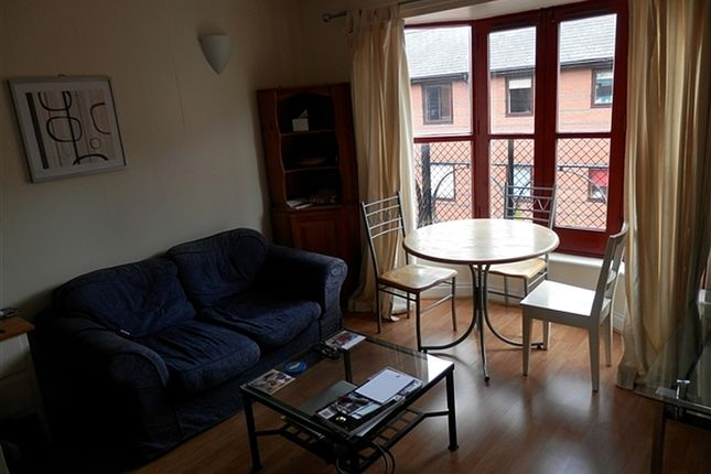 Thumbnail Town house to rent in Livery Street, City Centre, Birmingham