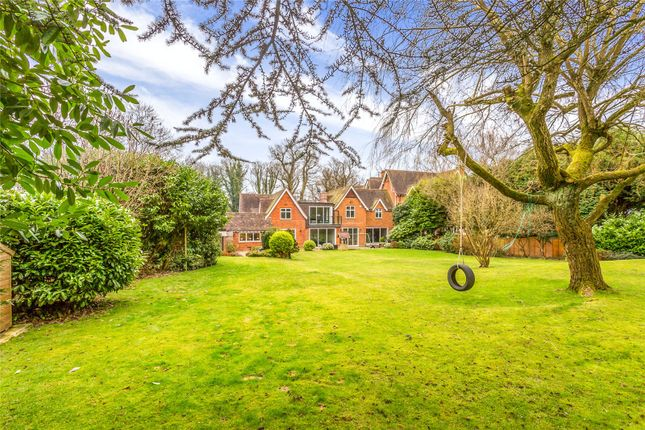 Thumbnail Detached house for sale in Heathbourne Road, Stanmore, Middlesex