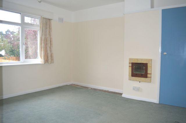 Bedroom Two of Fir Tree Walk, Westone, Northampton NN3