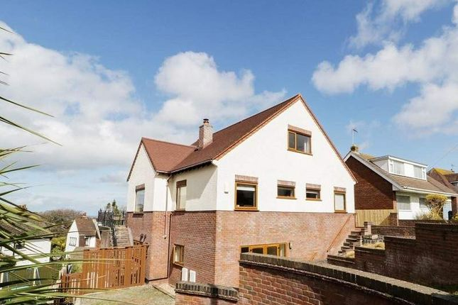 Thumbnail Hotel/guest house for sale in Garth Road, Old Colwyn, Colwyn Bay