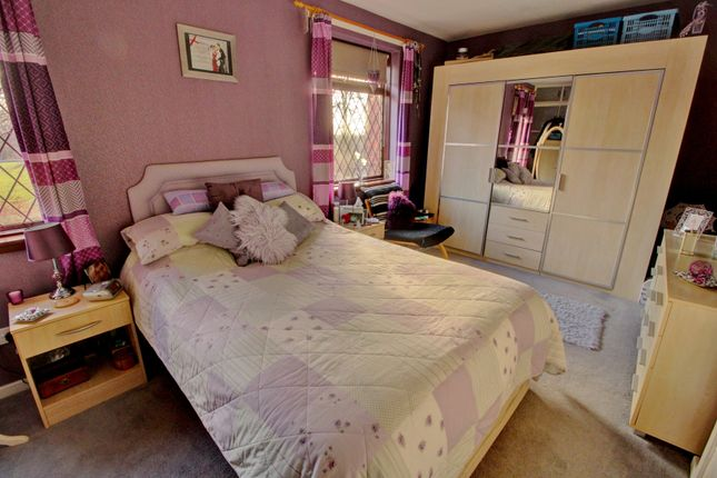 Master Bedroom of Broad Oak Lane, Bury BL9