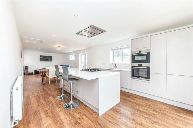 Thumbnail Detached house for sale in Godmans Lane, Marks Tey, Colchester, Essex