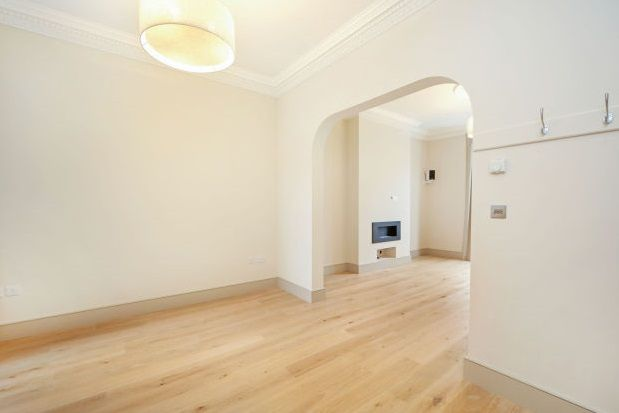 Thumbnail Property to rent in St. Maur Road, London