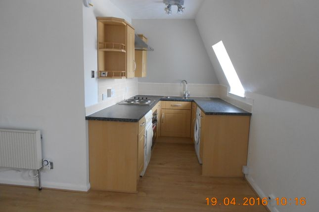 2 bed flat to rent in Westbury Leigh, Westbury