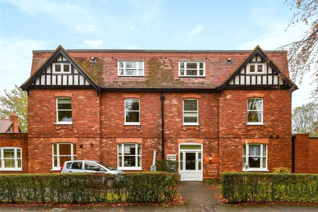 2 bed flat to rent in Cromwell Avenue, Woodhall Spa LN10