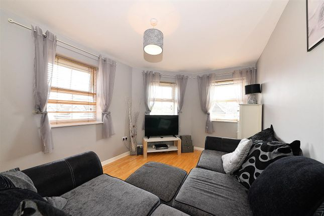 Lounge Area 1 of Ratcliffe Avenue, Kings Norton, Birmingham B30