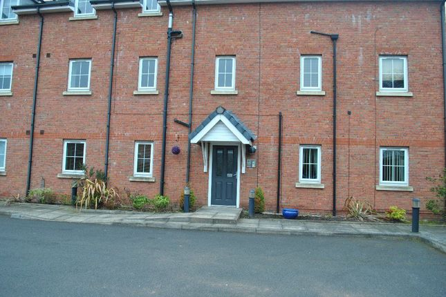 Thumbnail Flat to rent in Park Court, 1A Mesne Lea Road, Worsley