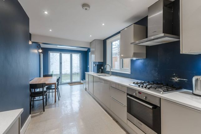Thumbnail Terraced house to rent in Cavendish Road, Balham, London