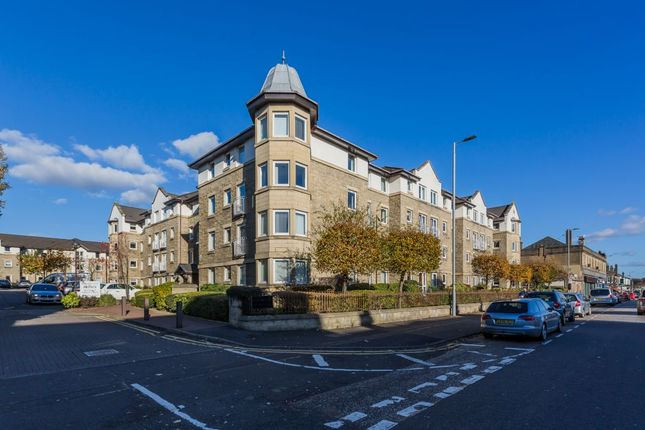 Thumbnail Flat for sale in Flat 61 Kelburne Court, 51 Glasgow Road, Paisley