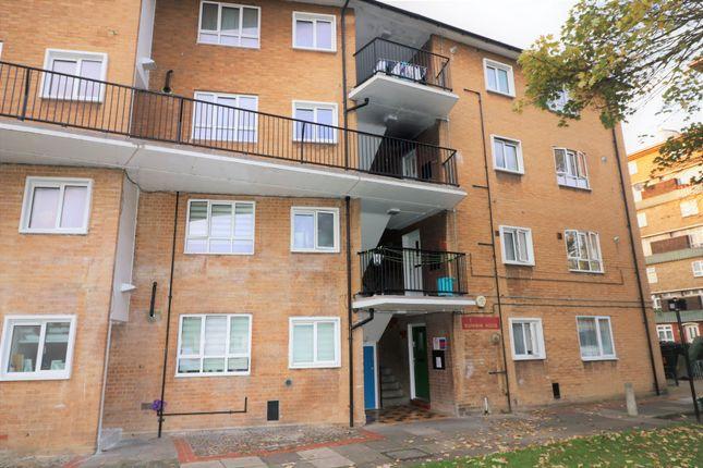 Thumbnail Flat for sale in Blenheim House, Sebastopol Road, London, Greater London