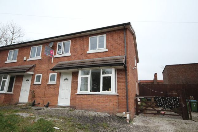 Thumbnail Semi-detached house for sale in Whitehead Street, Milnrow, Rochdale