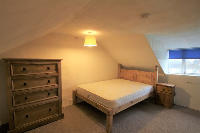 Thumbnail Room to rent in William Street, Newark