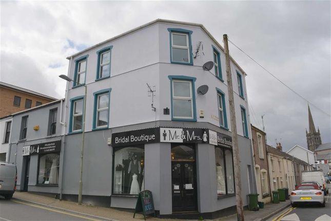 Terraced house for sale in Bute Street, Aberdare, Rhondda Cynon Taff