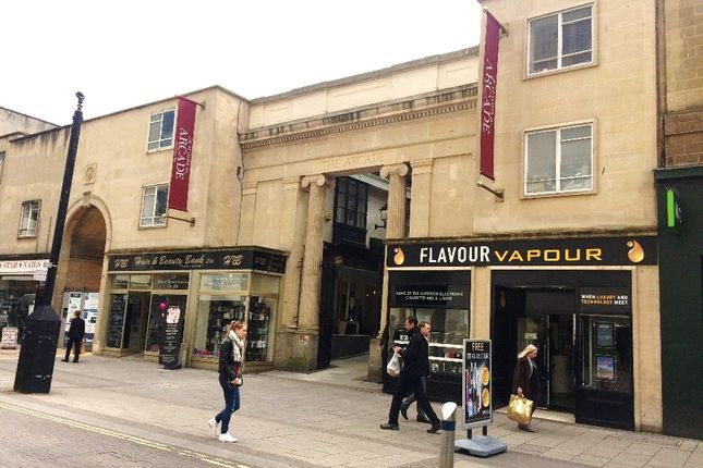 Thumbnail Retail premises to let in The Arcade, Bristol