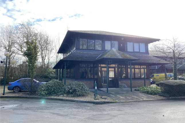 Thumbnail Office to let in Unit 10, Little Park Farm Road, Fareham, Hampshire