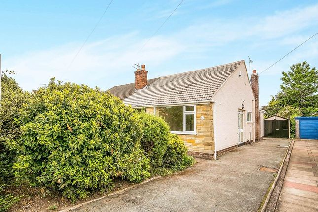 2 bed bungalow to rent in Barkhill Road, Vicars Cross, Chester CH3