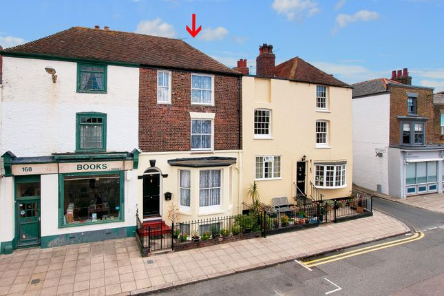 Thumbnail Terraced house for sale in High Street, Deal