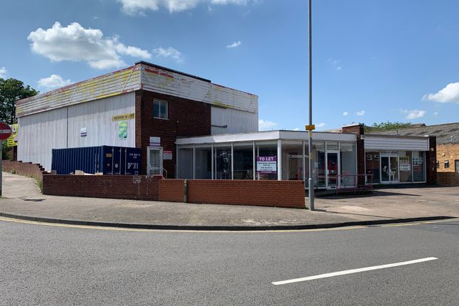 Thumbnail Light industrial to let in Carden Street, Worcester