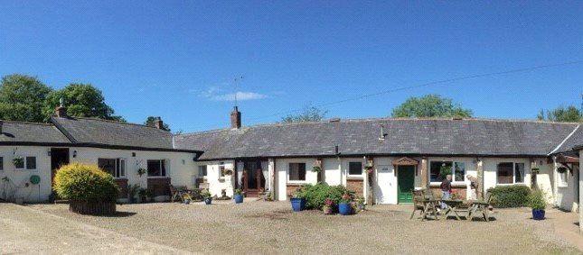 Thumbnail Property for sale in Liddle Park, Penton, Carlisle, Cumbria