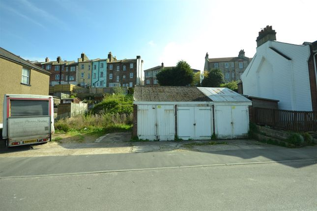 Thumbnail Land for sale in Broomgrove Road, Hastings
