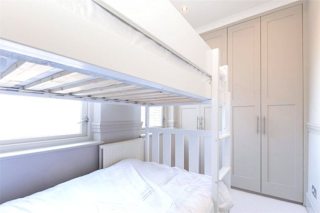 Bedroom 2 of Newton Court, St John's Wood, London NW8