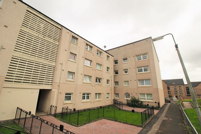 Thumbnail Flat to rent in 58 Fountainwell Drive, Glasgow