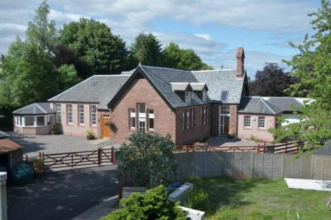Thumbnail Flat to rent in 1 Old School Court, Main Street, Killearn, Glasgow