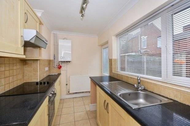 Thumbnail Detached house to rent in Thoresby Street, Mansfield