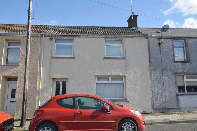 Thumbnail Terraced house for sale in Dowlais Street, Aberdare, Rhondda Cynon Taff