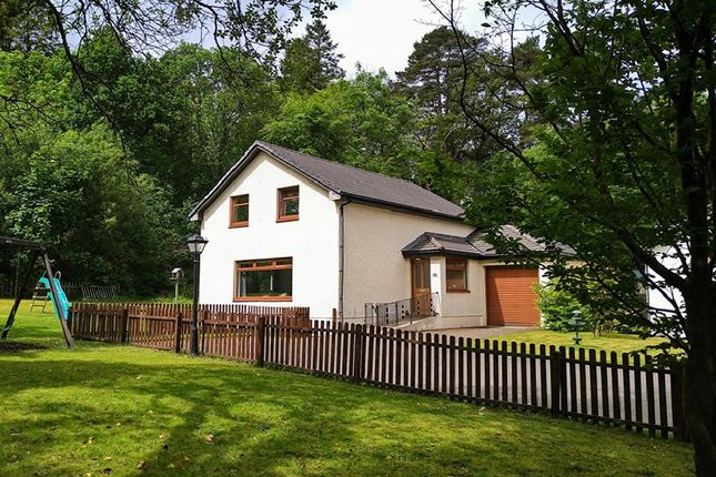 Detached house for sale in Daisy Place, Sandbank, Argyll And Bute
