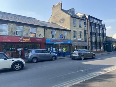 Thumbnail Commercial property for sale in 181, East Road, Cambridge