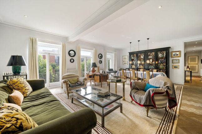 3 bed flat for sale in Queen's Gate, London SW7
