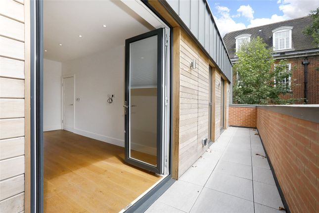 Thumbnail Detached house for sale in Church Road, London