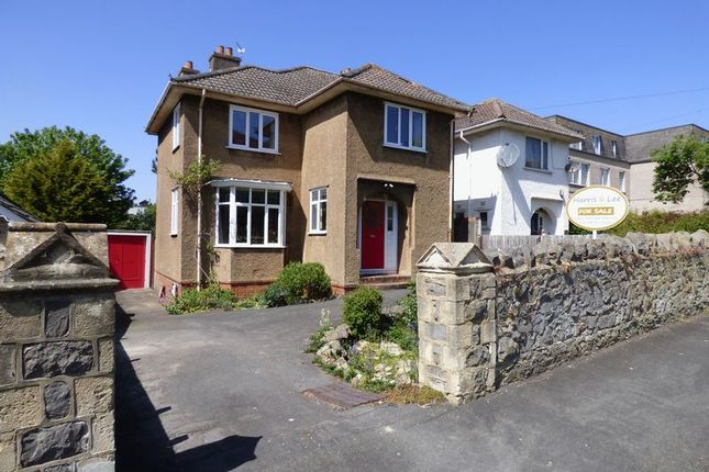 Thumbnail Semi-detached house for sale in Trewartha Park, Weston-Super-Mare